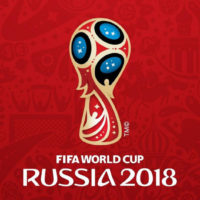 FIFA WorldCup 2018 全試合放映中!!
